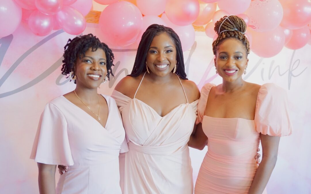 Event Recap: 7th Annual Painted Pink Bruncheon