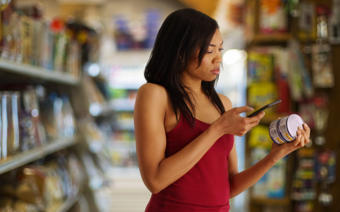 How Checking Labels Can Improve Your Lifestyle